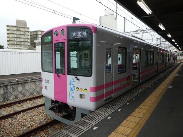 阪神:5500系(5912F)-01
