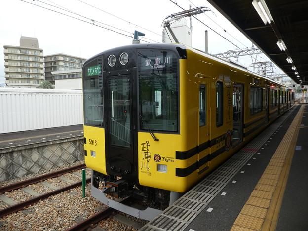 阪神:5500系(5513F)-08