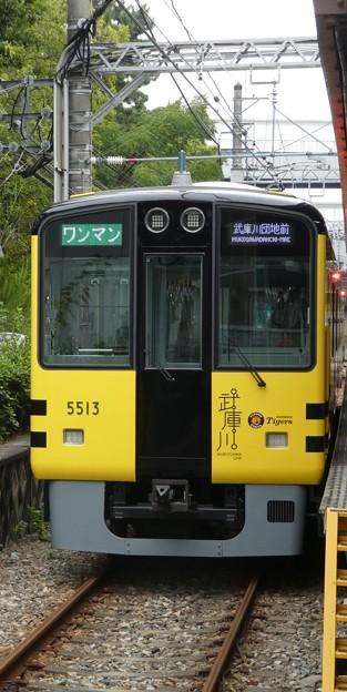 阪神:5500系(5513F)-09