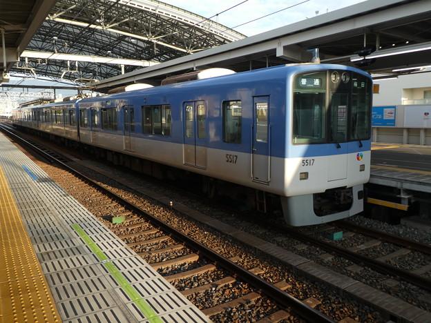 阪神:5500系(5517F)-05