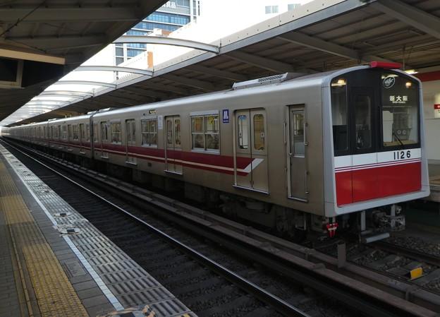大阪メトロ:10系(1126F)-02