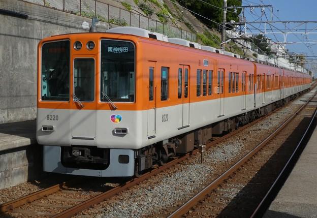 阪神:8000系(8219F)-04