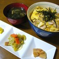 Photos: 親子丼♪…