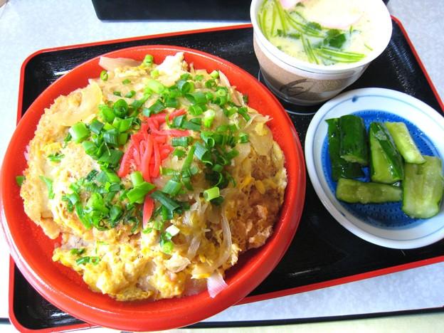 Photos: 29日に・・・