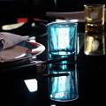 ブルーの輝き☆