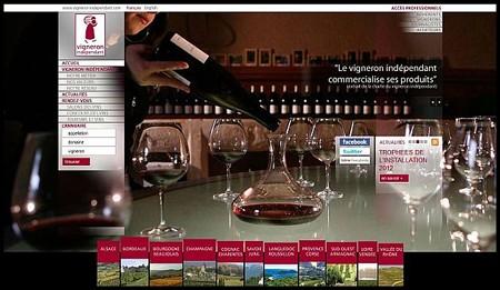 Les zazous paris salon des vins des vignerons for Salon vin paris