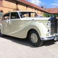 Photos: Rolls-Royce-Limousine-1956-10