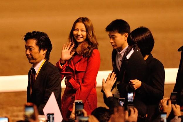 Photos: 香里奈さんカワユス