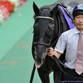 [140608東京11R安田記念]フィエロ「他のG1馬の皆さんより人気が高いってのはどうなんでしょうね(ペロペロ」