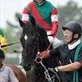 Photos: [140727中京5R新馬]ロープアドープ&川須「川須さんのこの笑顔…これに応えなきゃいけないのかな」