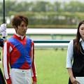 チャリティーオークションの贈呈者として登場した和田J「あ、雨止んでるよな…」