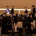 Photos: 石崎駿「…って俺じゃないんですよね、はいはい」【141112大井11Rハイセイコー記念】