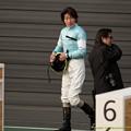 Photos: ヨシトミJ「シャッセちゃんご機嫌戻った~よかったよかった【150315中山11R中山牝馬S】
