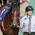 (9)リアルインパクト「今年は3歳馬もいなければ海外帰りもいないね、勝ち方教えてやれねえ」【150607東京11R安田記念】 #見つめうま