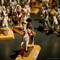Photos: ナポレオン率いる隊のみなさん。もしや、マレンゴ?[151106Les Grandes Ecuries]
