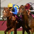 写真: 第136回ショードネー賞優勝DohaDream&G.Benoist[161001シャンティイC1_QatarPrixChaudenay(GII)] #Chantilly