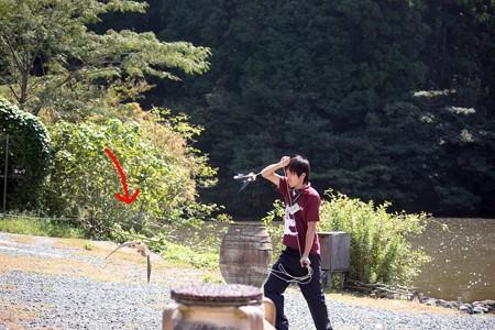 H25.9 掛川花鳥園 20