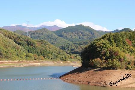 花森湖 2012.10.27