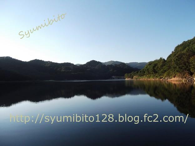2013.9.29 前川ダム