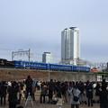 Photos: あおなみ線 ささしまライブ~名古屋