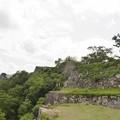 Photos: 天空の城へ