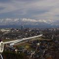 写真: 絶景富山