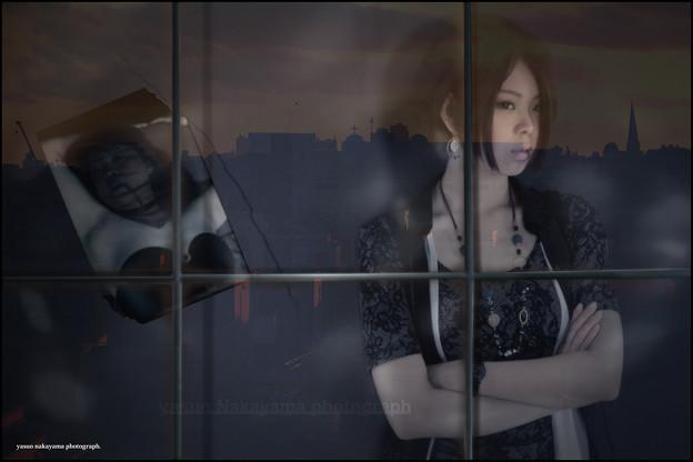 黒い天使:scorpio 真の最終章 Last:  the face of darkness
