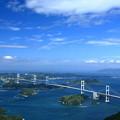 Photos: 『絵葉書。。。』 ~しまなみ海道~