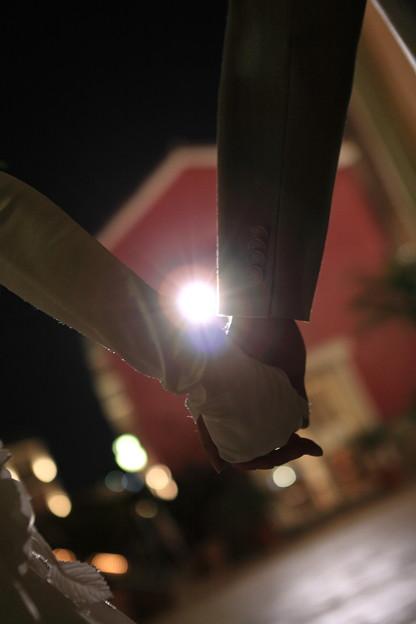 写真: 『永遠の歩』
