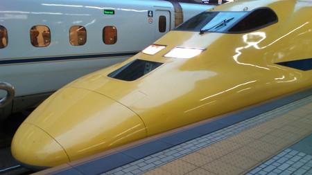 20121101ドクターイエロー(1)
