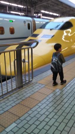 20121101ドクターイエロー(2)
