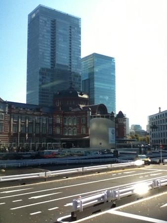 20121213東京駅