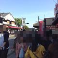 Photos: 20130428嵯峨嵐山?