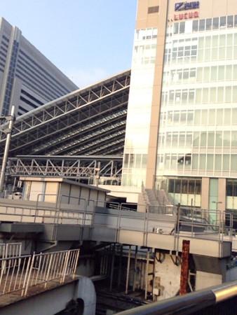 20130810JR大阪駅(1)
