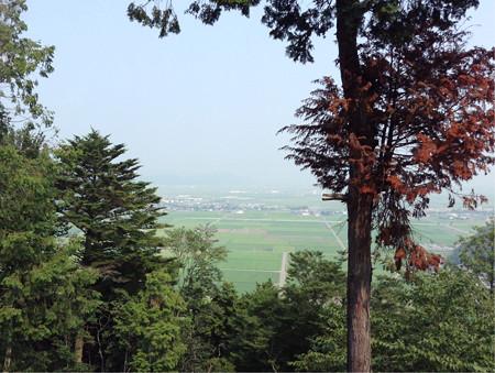 20130810安土城跡(5)