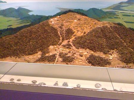 20130810安土城考古博物館(1)