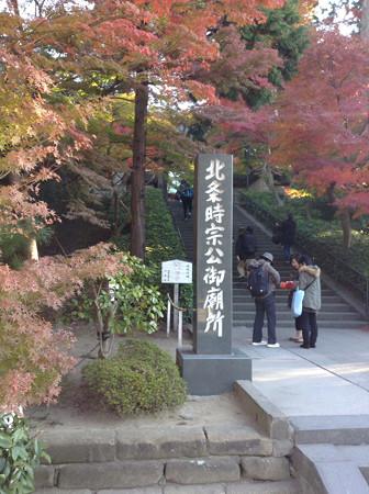 20131123円覚寺(1)