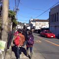 Photos: 20131123長谷から歩く