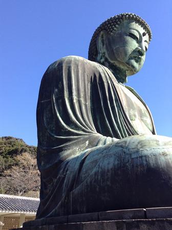 20131123鎌倉大仏