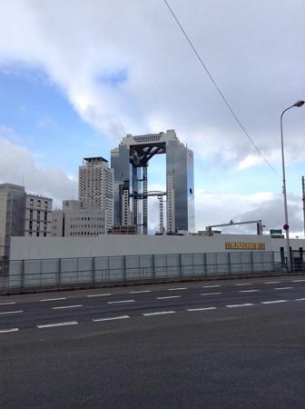 20131221梅田スカイビル