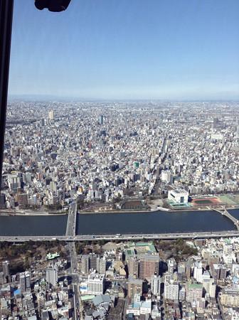 20140222天望デッキより(3)