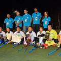 第3回日本アンプティサッカー選手権大会