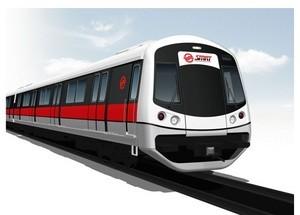 シンガポール地下鉄 車両