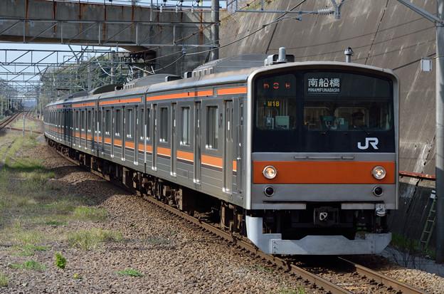 船橋法典駅2013/04/04-001