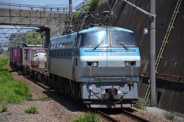 船橋法典駅2013/05/24_001