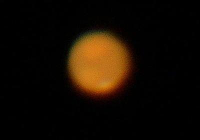 火星2 拡大
