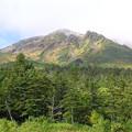 木曽御嶽山の旅