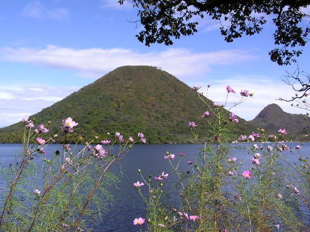 榛名湖へ (2)