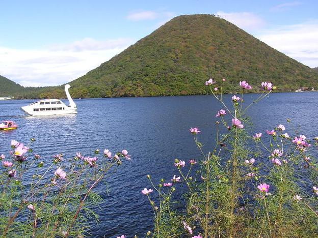 榛名湖へ (5)