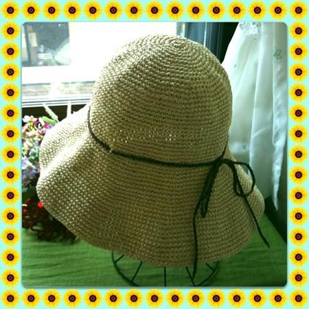 アンダリヤツインの帽子1